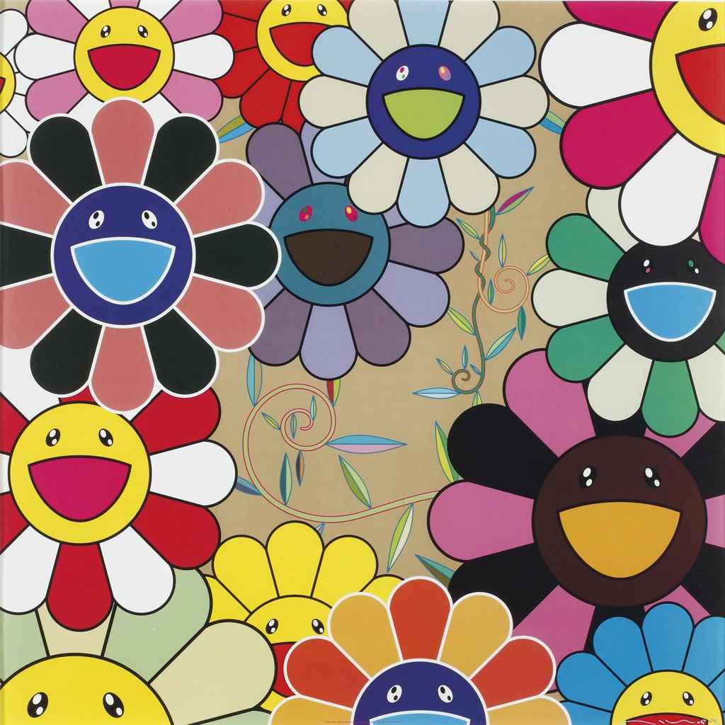Takashi Murakami launches lottery amid reports of bankruptcy