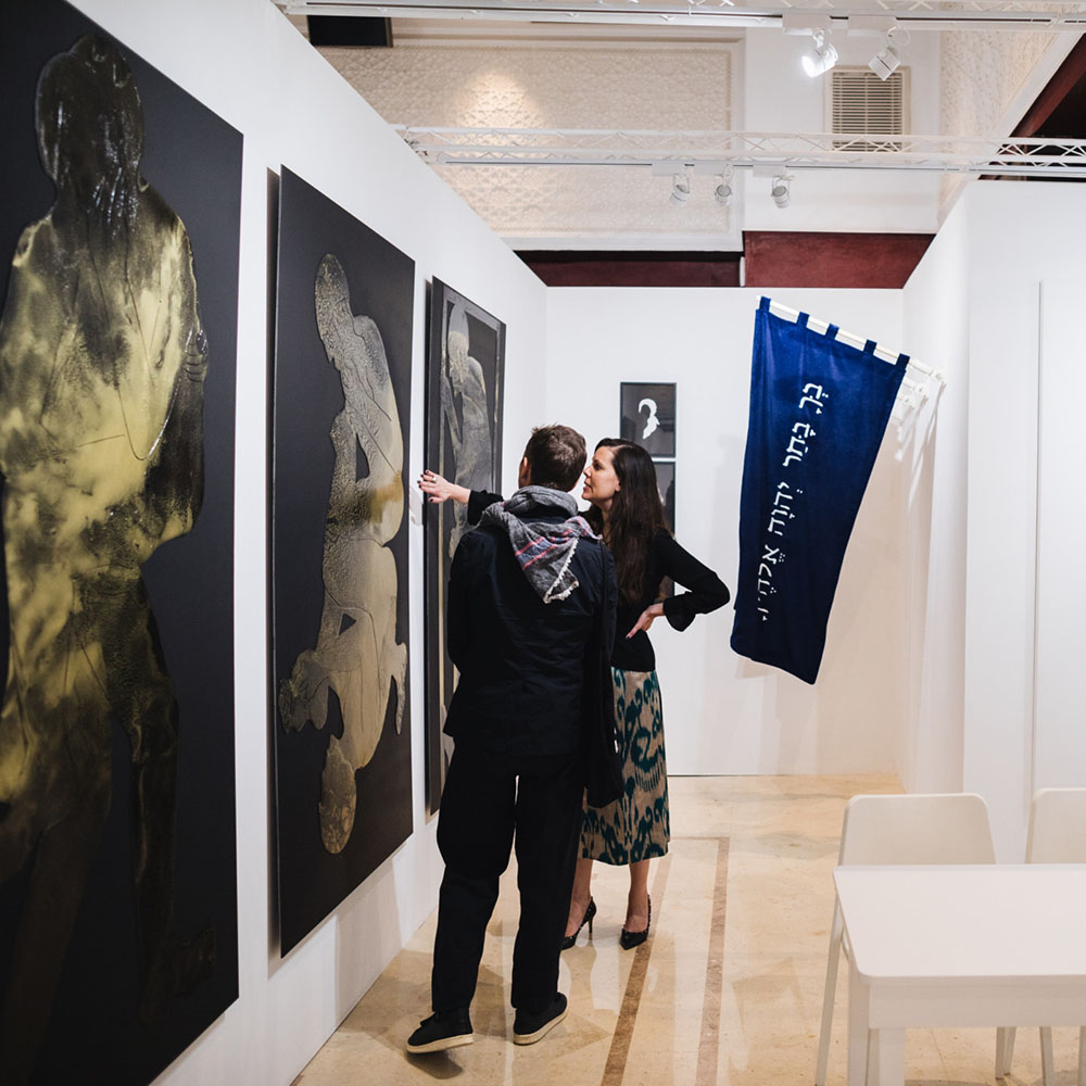 Top Major Exhibitions That Actually May Open in Europe This Fall