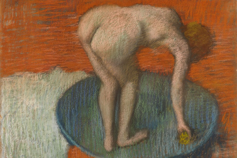Edgar Dega's Paintings Will Be Shown in the National Gallery On the Day of the Centenary of His Death