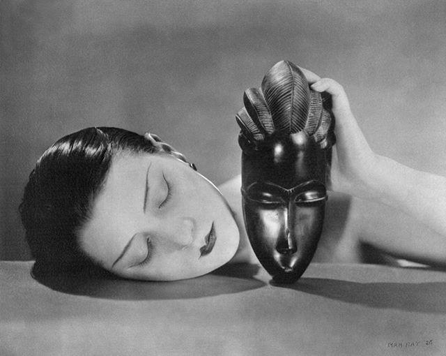 Man Ray who influenced fashion photography
