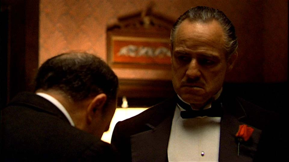 The best films about the mafia