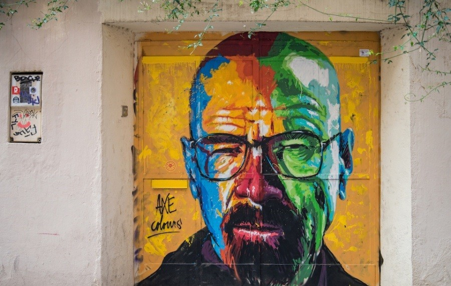 Top Places in the world to See Street Art