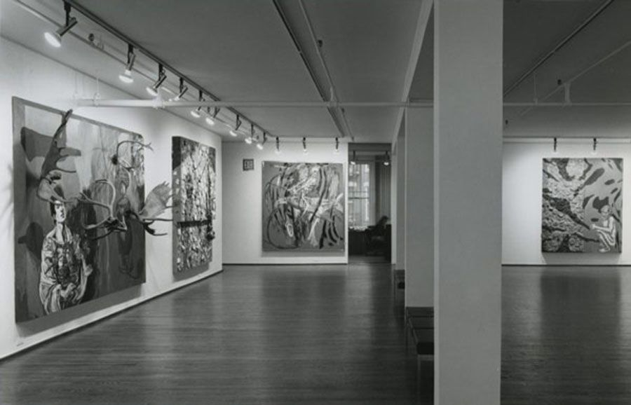 New York Art Galleries - Your Go-To Guide for What to See