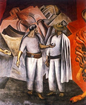 Complicated History Of Mexican Modern Art