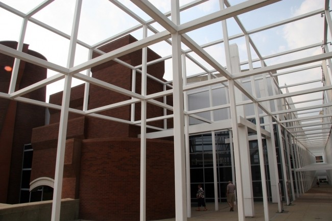 Wexner Center - $100,000 for Racial Equity Initiatives