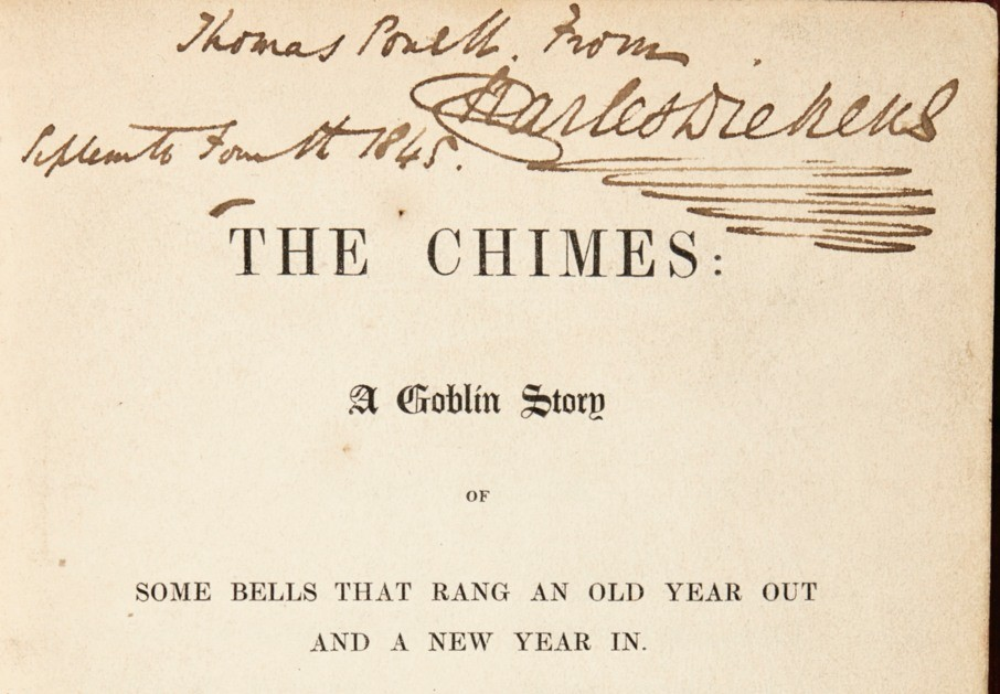 Sotheby's Will Presents Private Collection of Charles Darwin Material