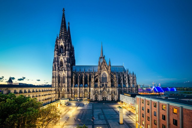 Magnificent Cathedrals That Fascinate