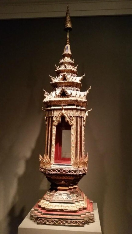 The Asian Art Museum of San Francisco - From Its Collection