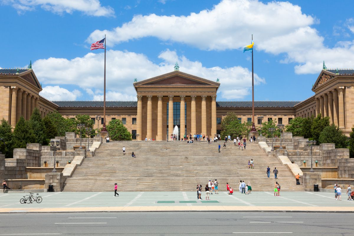 Philadelphia Museums and Galleries - Guide To the Must-See Exhibitions