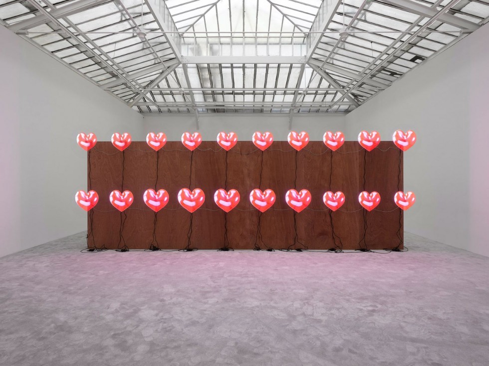 Contemporary Art Projects In USA