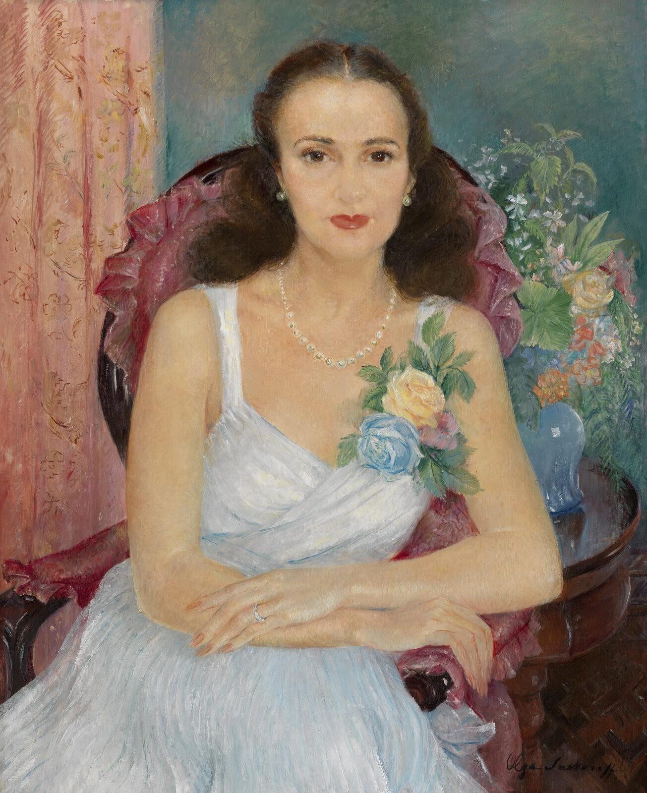 Women in the Spanish Art World