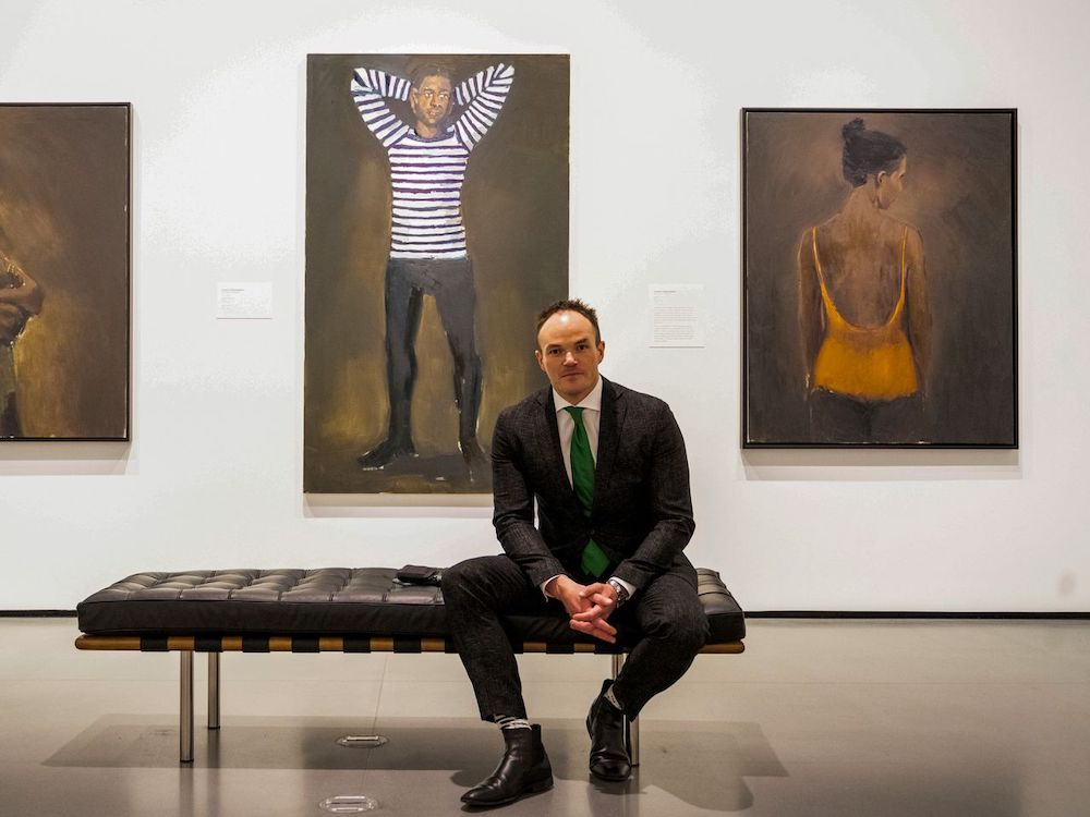 Baltimore Museum of Art pulls works from controversial sale