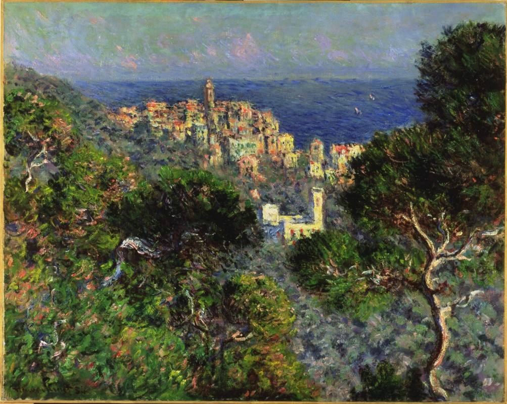 The Lost Picture By Monet Was Found With The Help of Google Curator Of The Upcoming London Exhibition