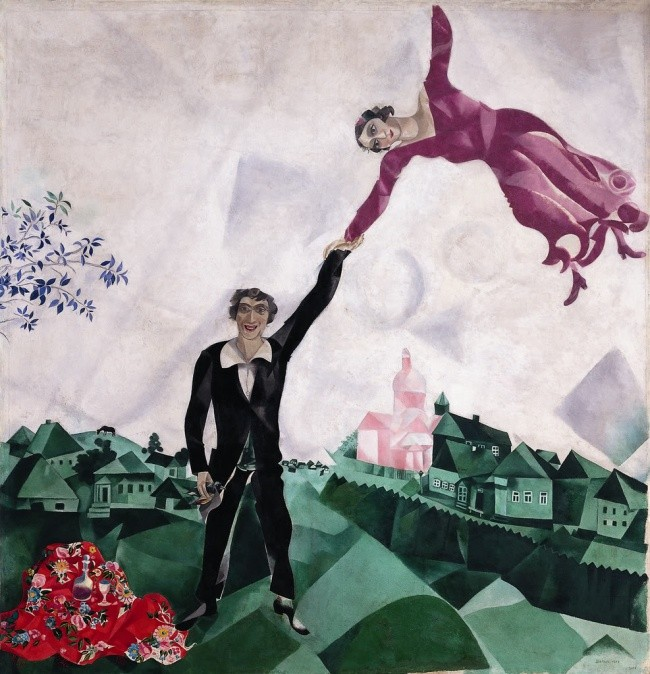 The Most Unusual Paintings in the World