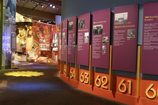 The Museum at Bethel Woods - Experience The Historic Site