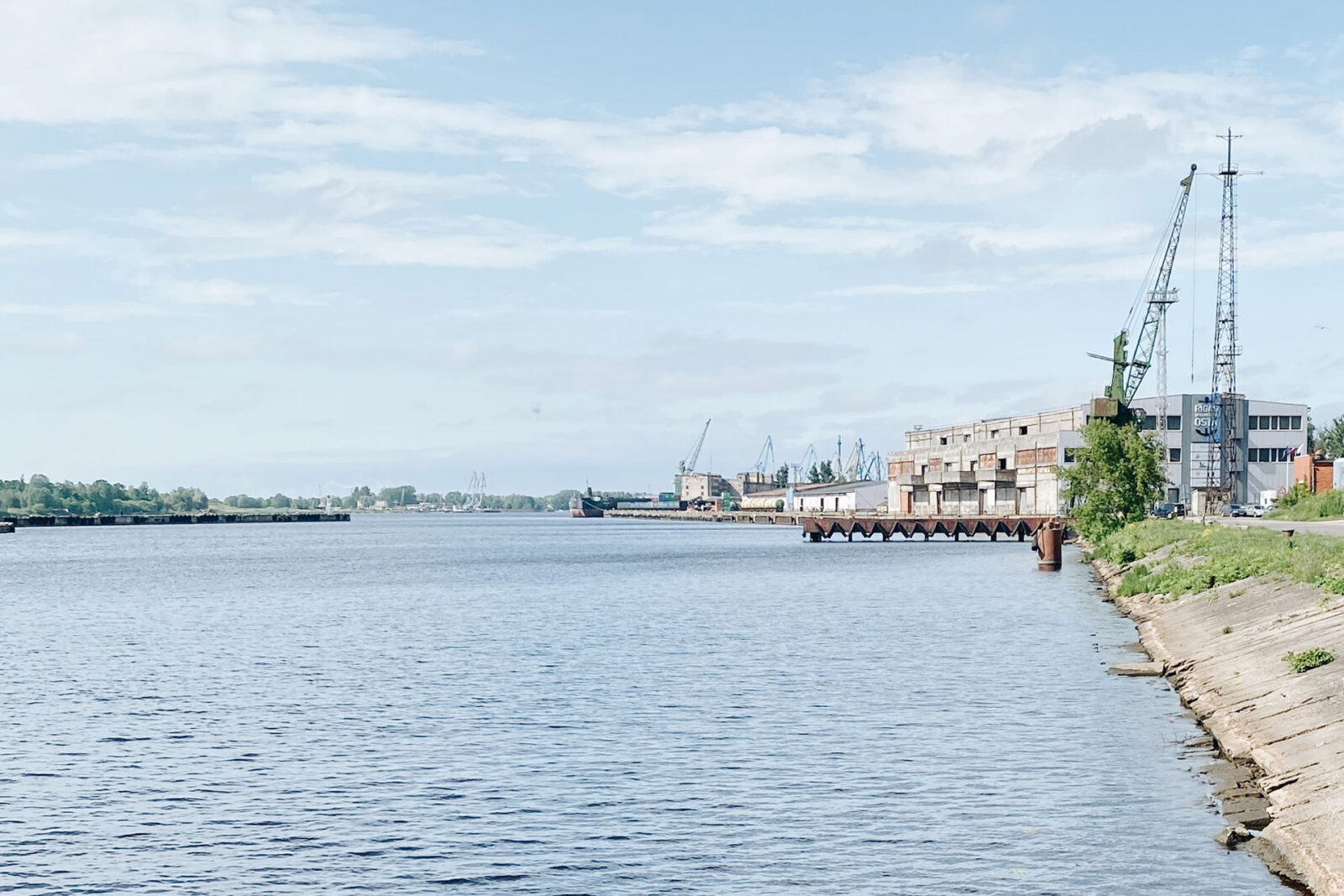 Riga International Biennial of Contemporary Art 2020: Building a New World