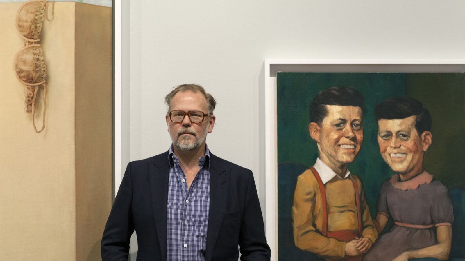 John Currin Biography, The Best Works
