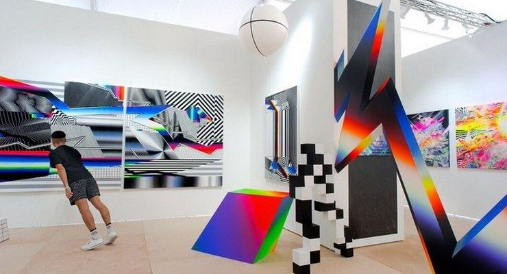 Key Trends Guiding the Art Market in the Fall