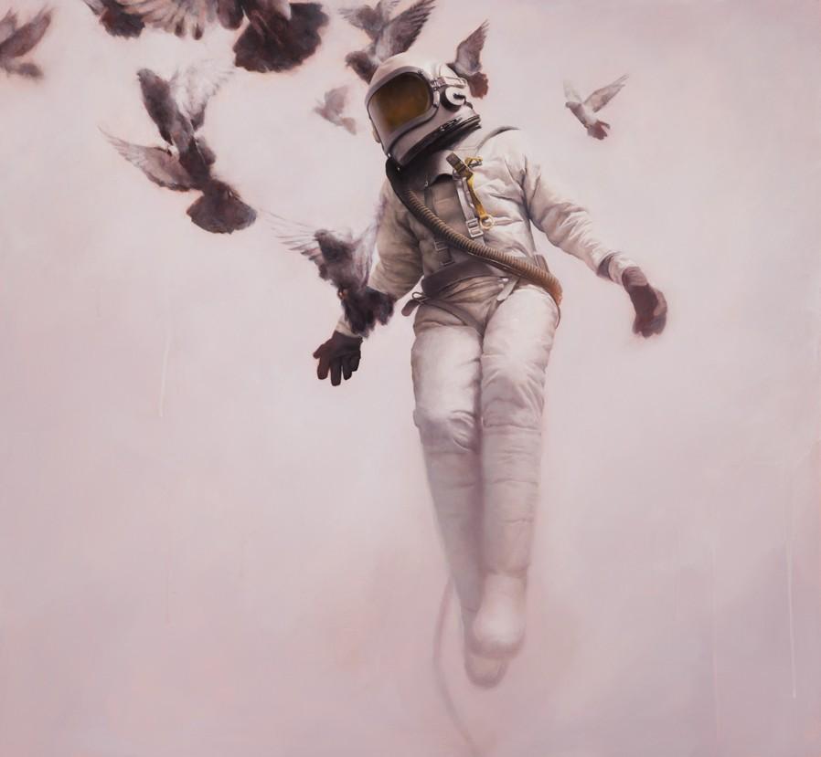 How Jeremy Geddes Creates Amazing Hyperrealistic Paintings