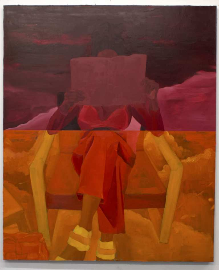 Roberts Projects represents Dominic Chambers in Los Angeles