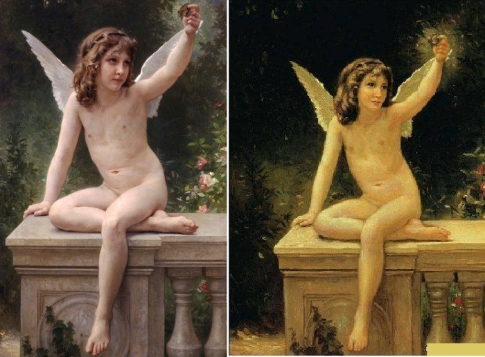 Plagiarism And Clones In The History Of Painting
