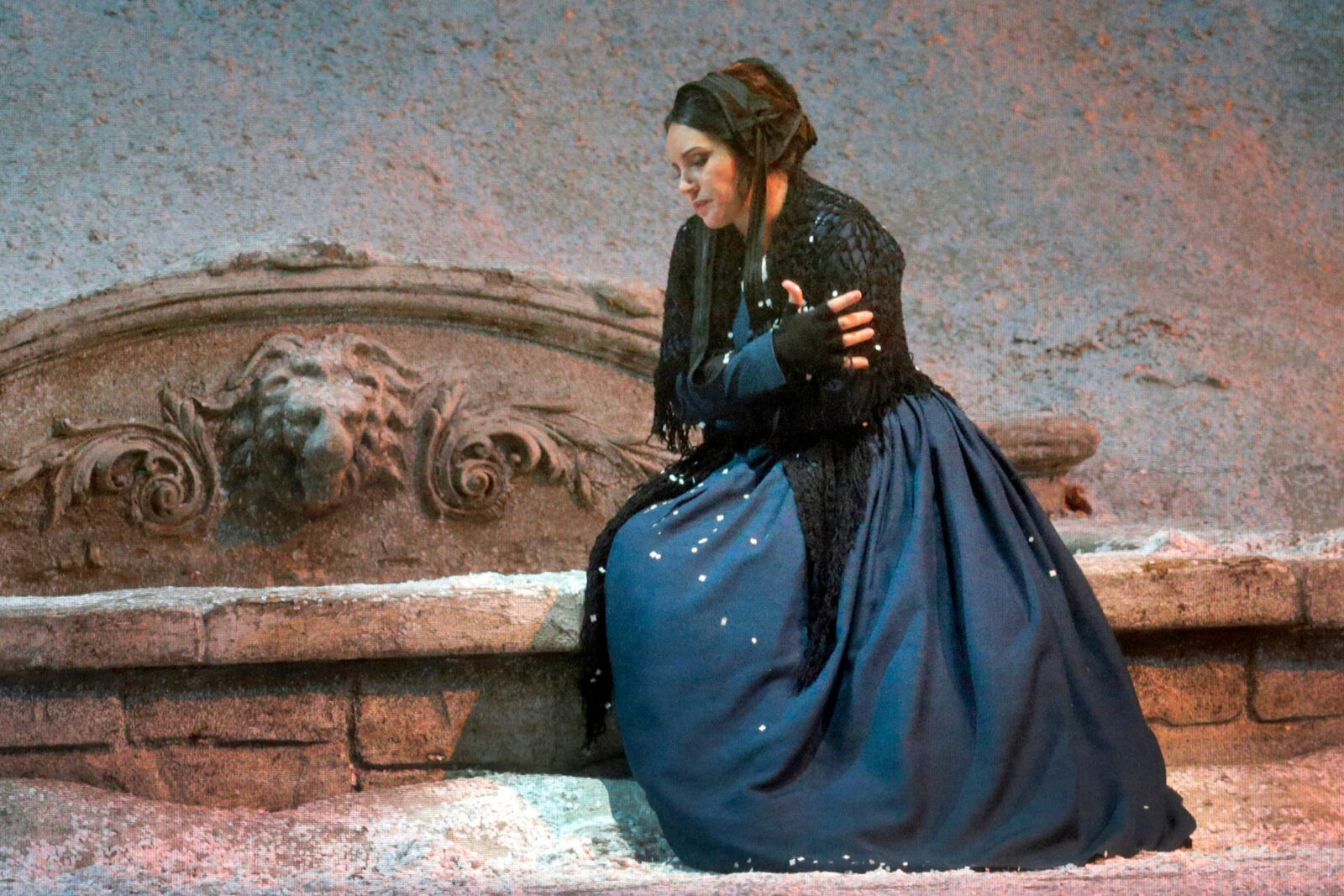 The Met's Bohème: As if it were new