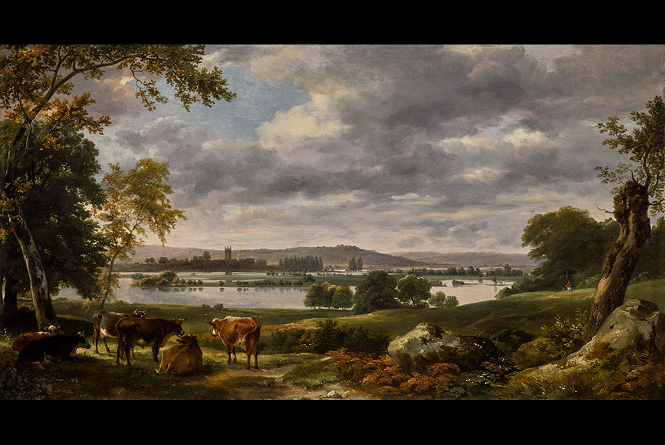 Sotheby's Will Present The Work Of John Constable In London