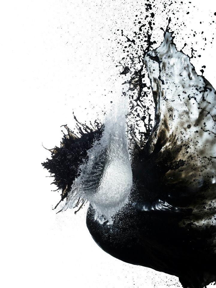 SHINICHI MARUYAMA «KUSHO OR DRAWING IN THE SKY»