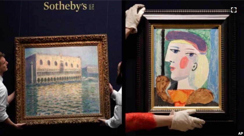 Can NFTs Finally Make Art an Asset Class?