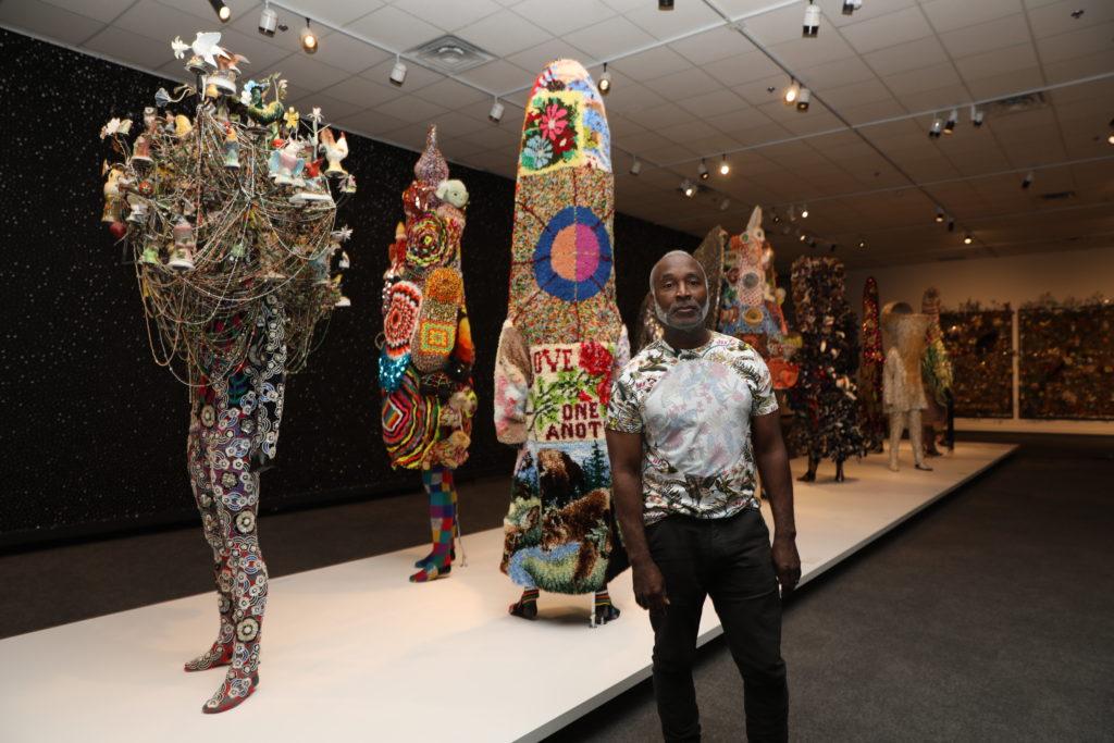 Black Art Now Matters