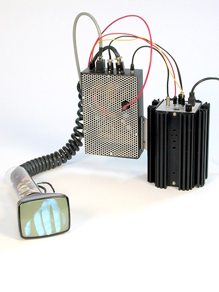 Alan Rath - His Pioneering Use Of Electronics In Art