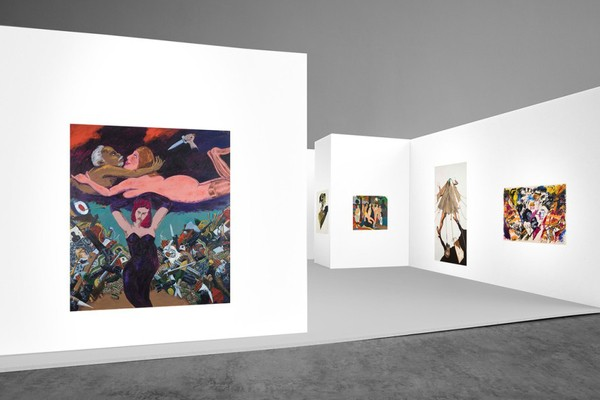 New York Art Fairs 2020