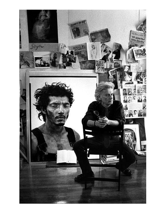 Richard Avedon The Great Master Of Portraits