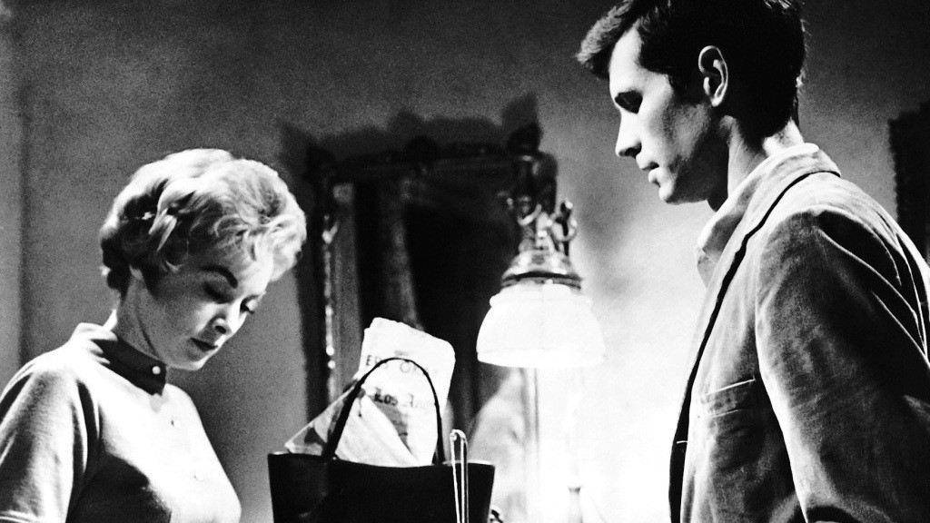 "Why did psychological horror film ""Psycho"" by Alfred Hitchcock become iconic"