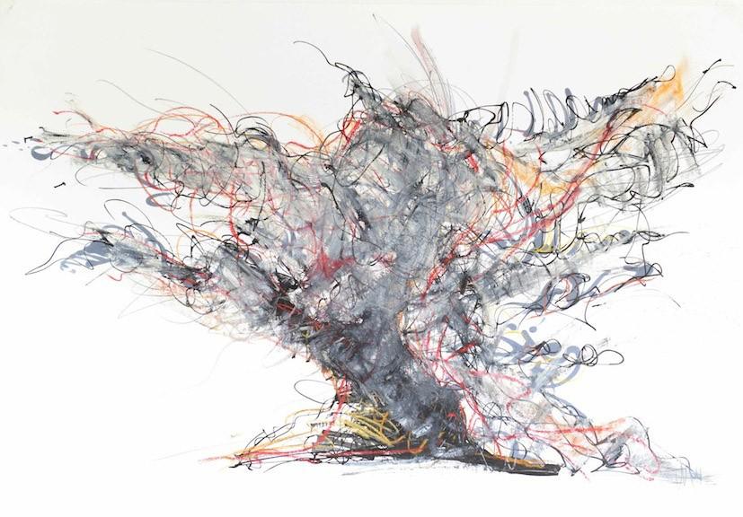 Matthias Bengtsson Showed Biomorphic Furniture in the Paris Gallery