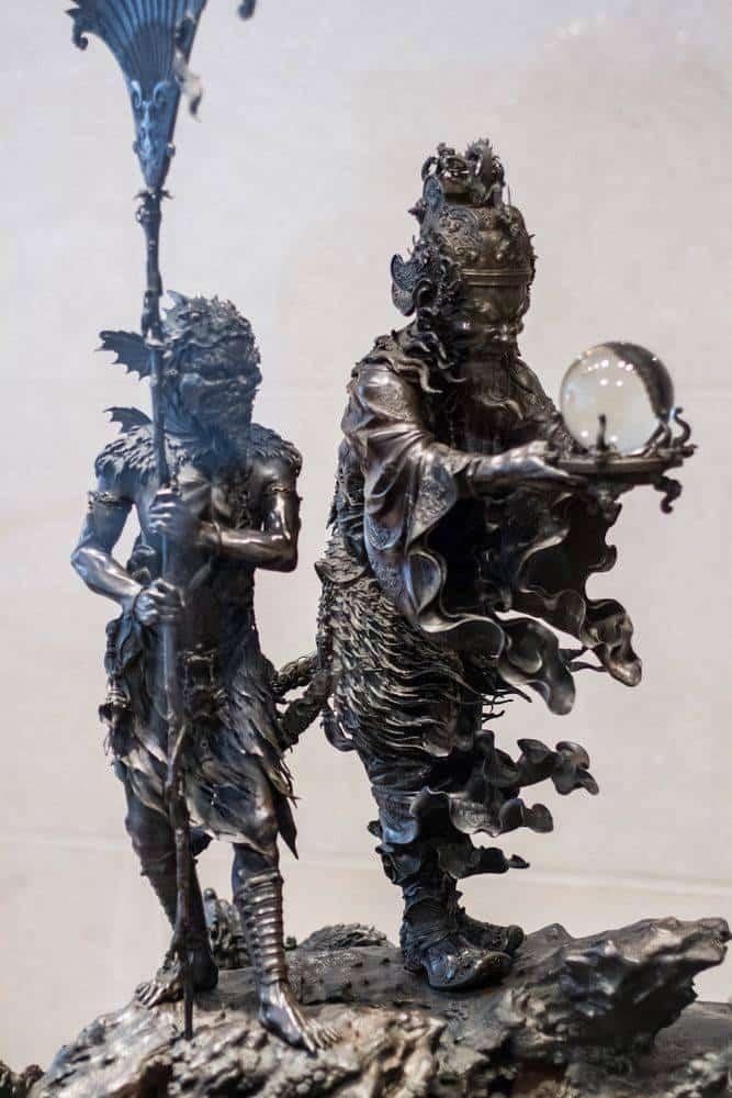 Dallas Museum of Art - Contemporary And Decorative Art