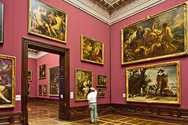 Best Art Galleries