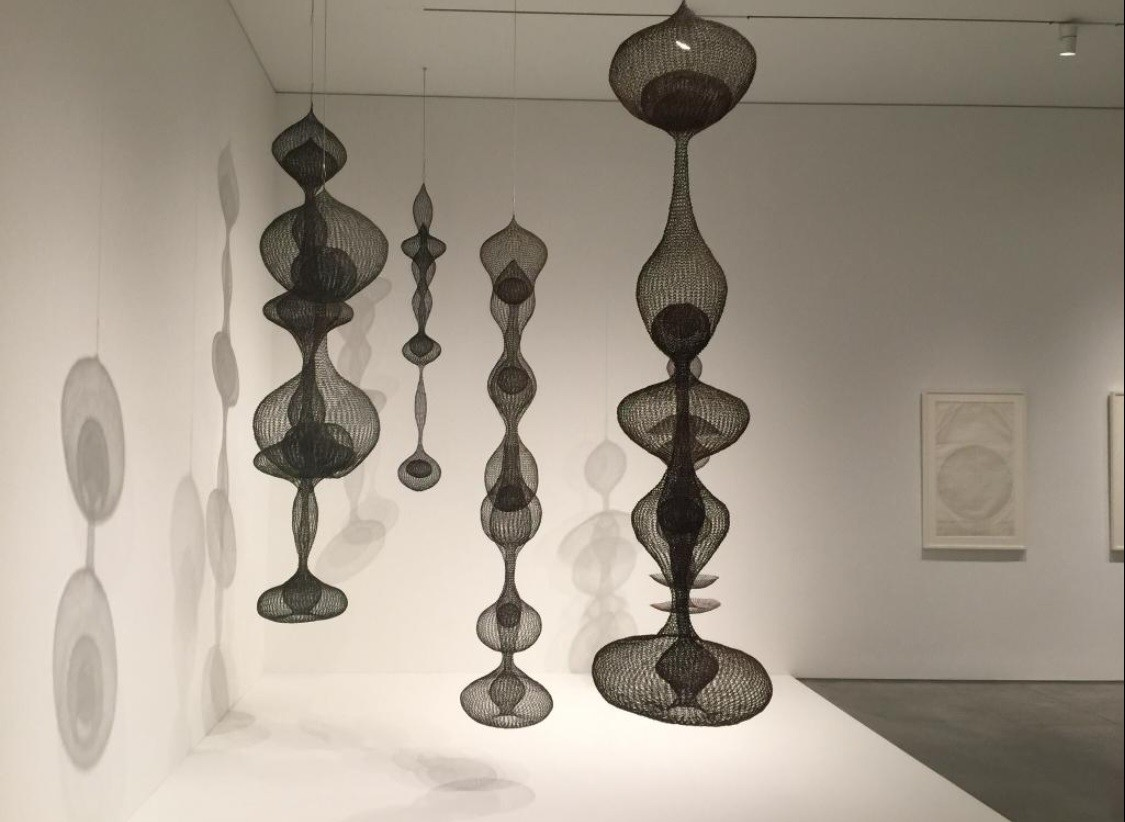 Worth a Visit - Review of Berkeley Art Museum and Pacific Film Archive