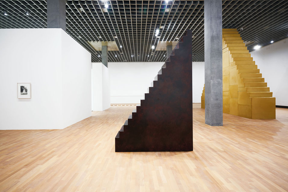 Museo D'arte Della Svizzera Italiana Opens a Major Exhibition of Works by Wolfgang Laib