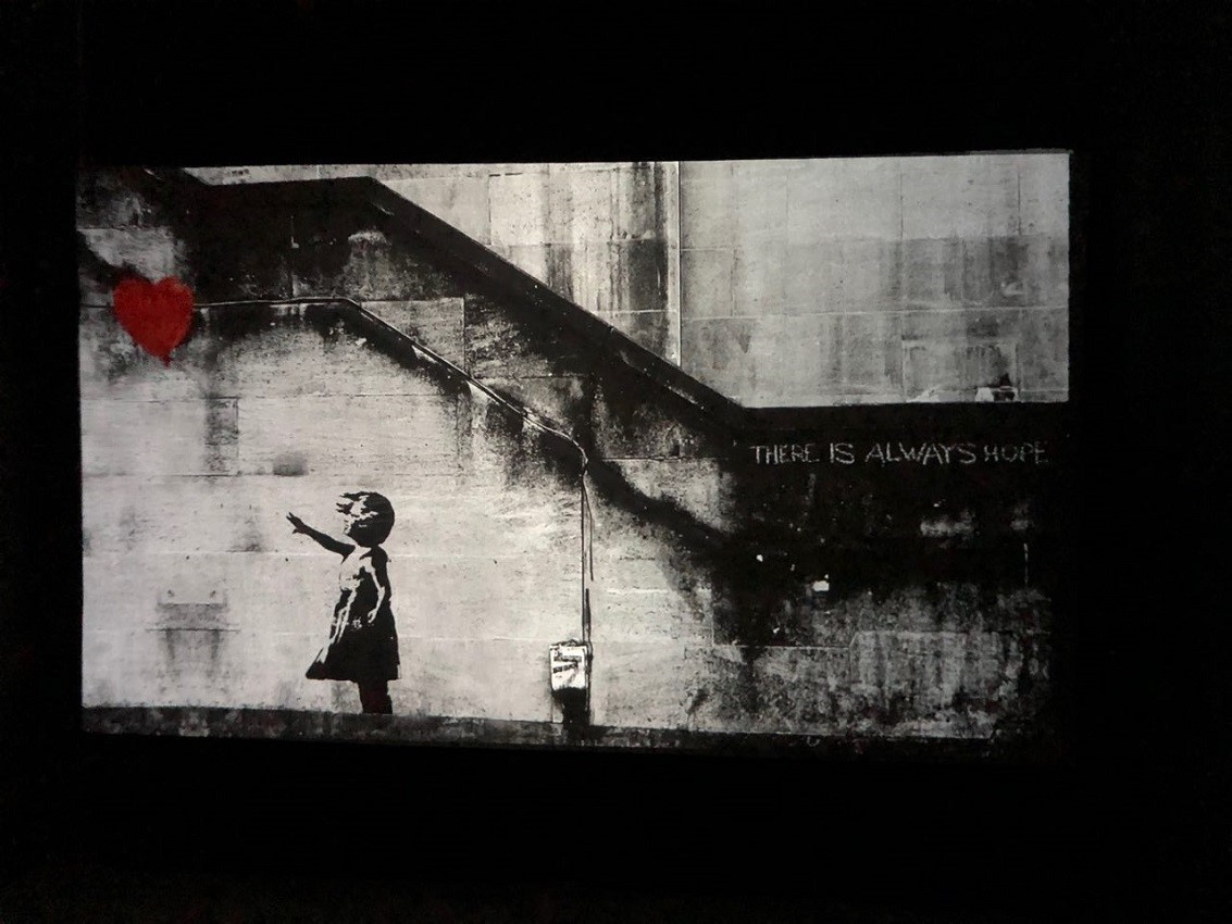 5 Banksy's art works you should know about