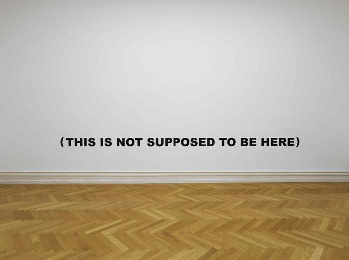 OK by Stefan Brüggemann