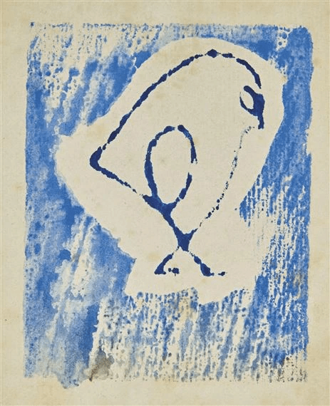 Enjoy Pablo Picasso's Art on the Online Auction