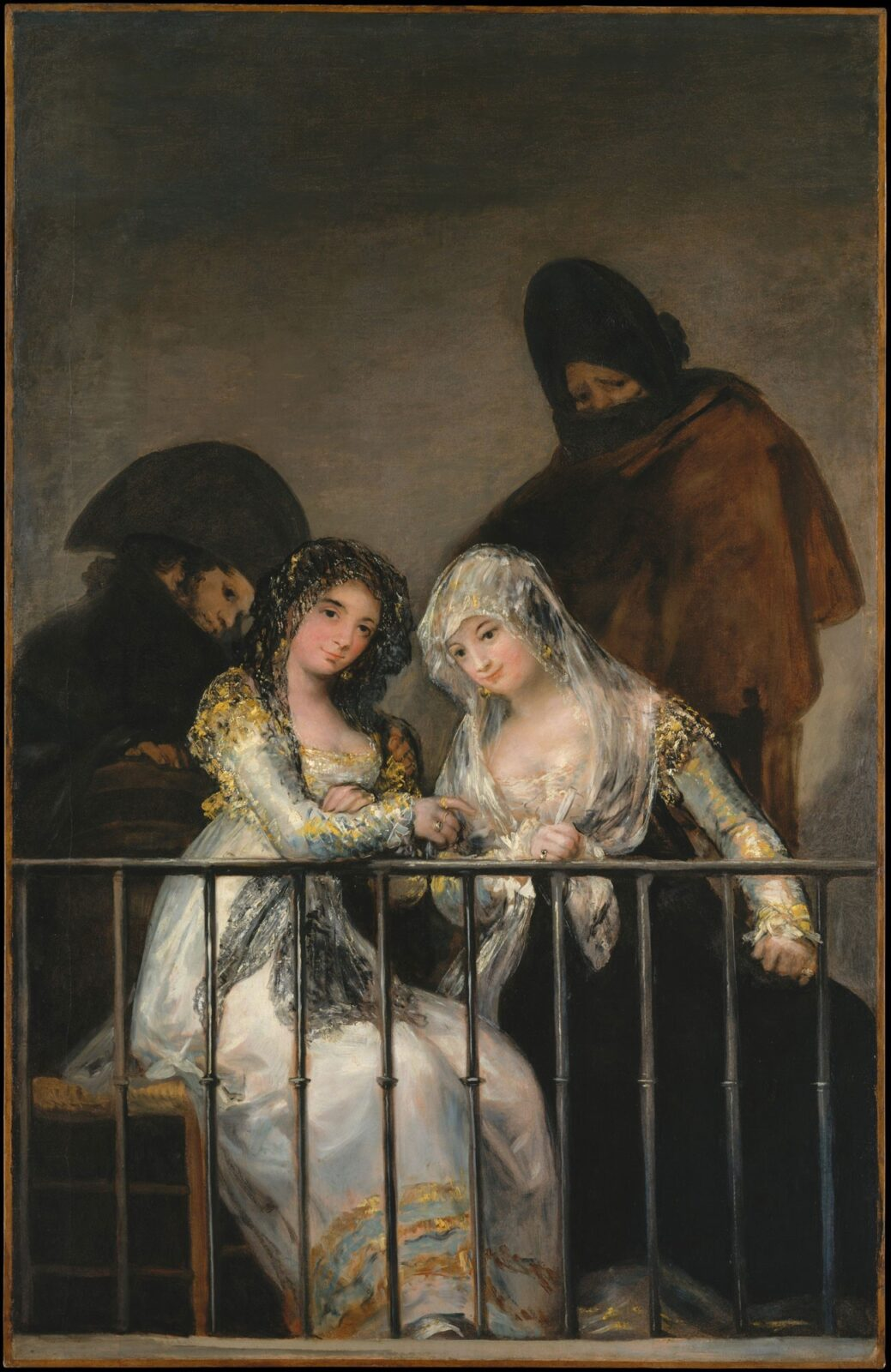 Dozens of works attributed to Goya do not belong to him, the expert says