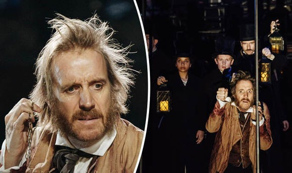 A Christmas Carol Review – A Love Song To Christmas