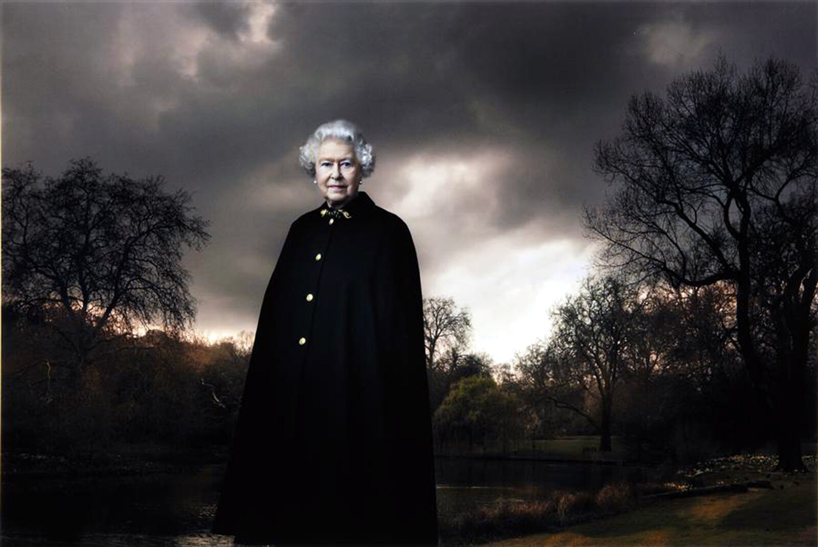 Annie Leibowitz — Magic Of The Portrait