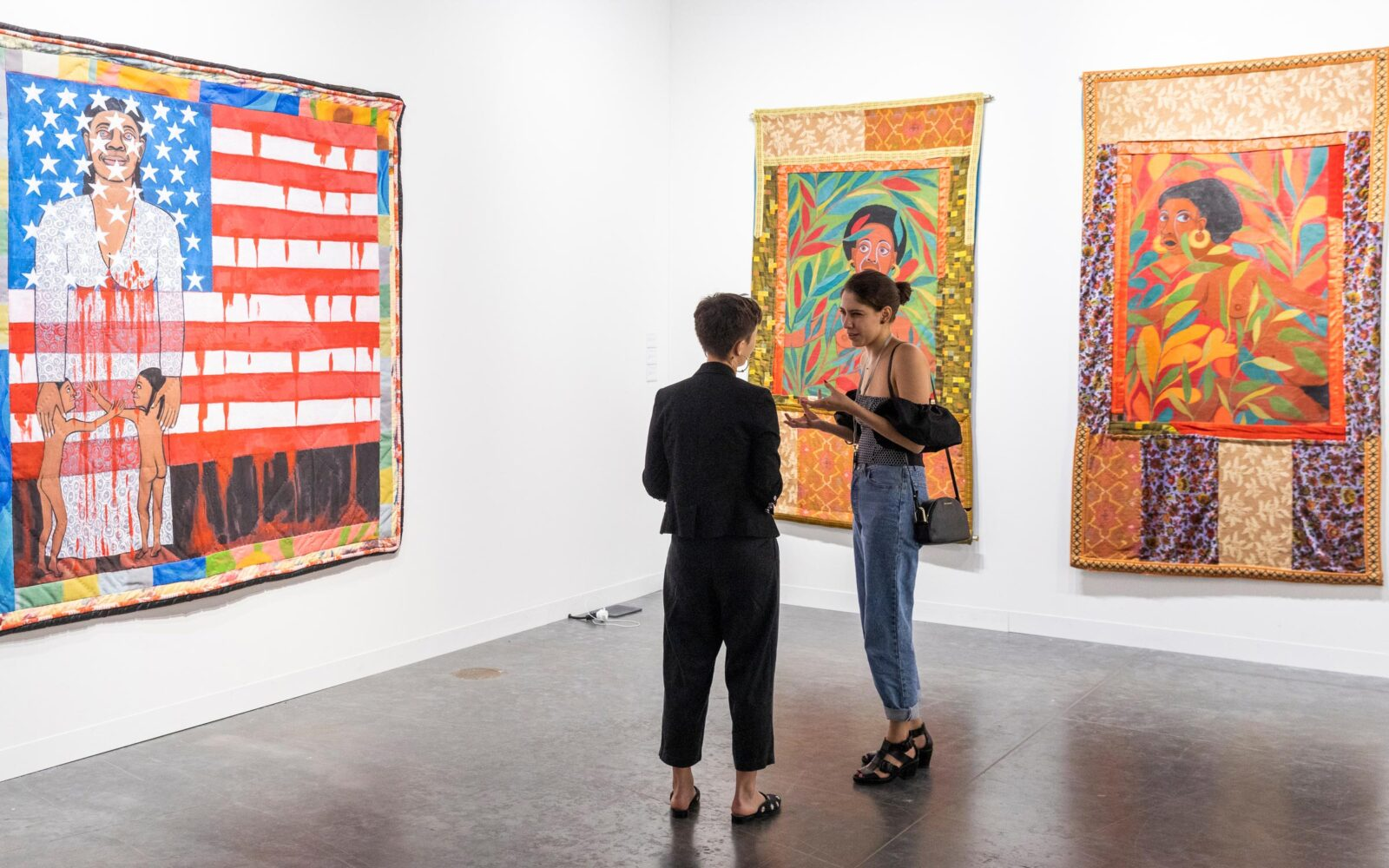 Art Basel Global Market Report 2021 Shows Sales Drop In 2020 By 22% To $ 50 Billion