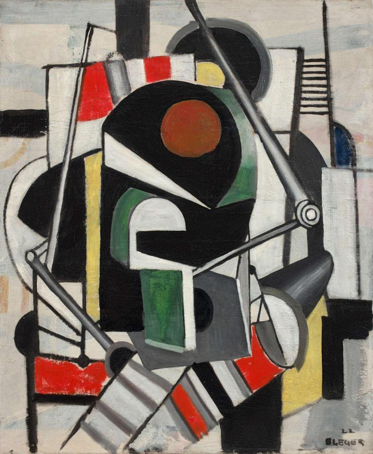 Artcurial Announces Highlights From the Sale of the André Lejard Collection