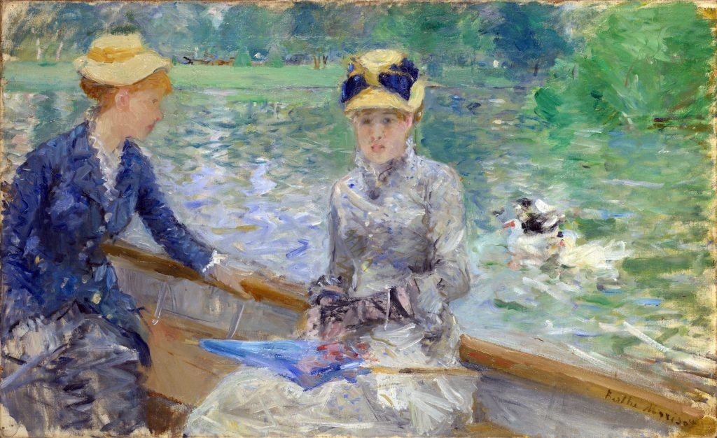 3 facts about a masterpiece of impressionism that you probably did not know