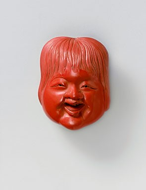 Matthew Barton Ltd to offer the Largest Collection of mask Netsuke to Come to Auction