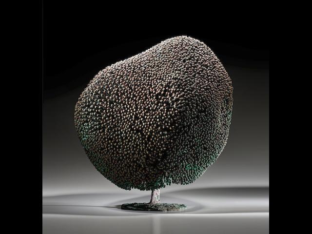 Bonhams Announces the Spring Sale of Modern Decorative Art + Design